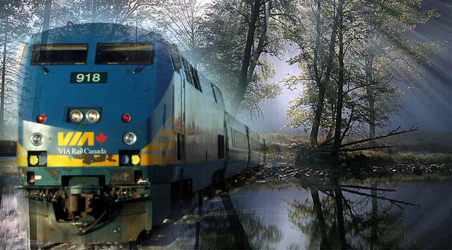 Fleet Renewal Consulting Services for VIA Rail
