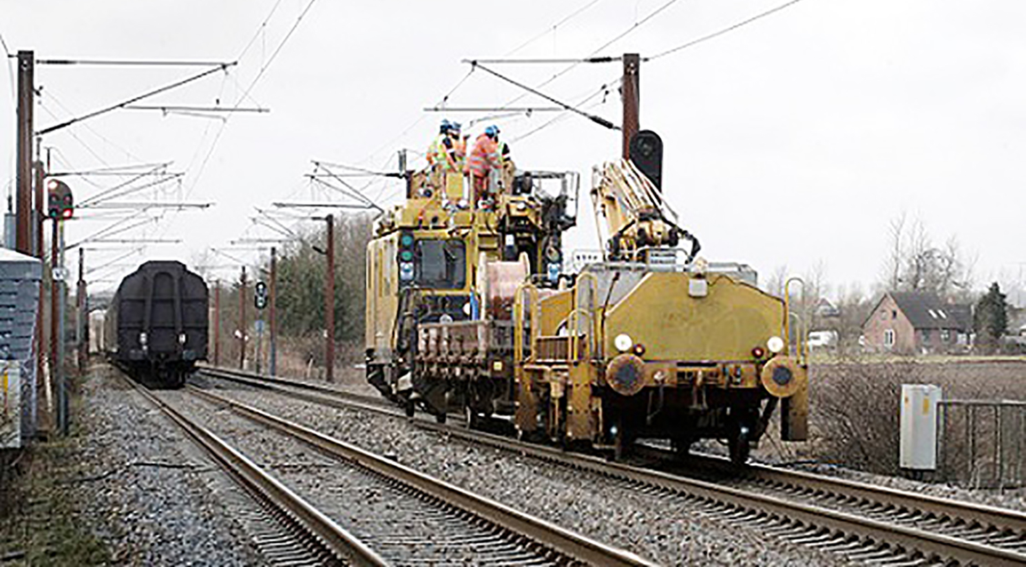 Danish Electrification Programme