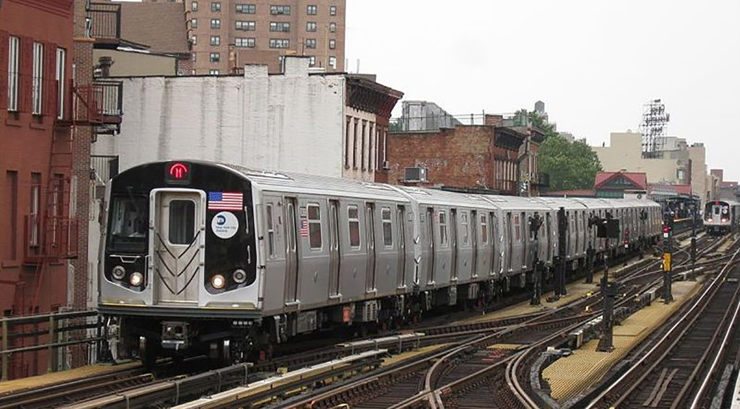 New York City Transit – CBTC Upgrade